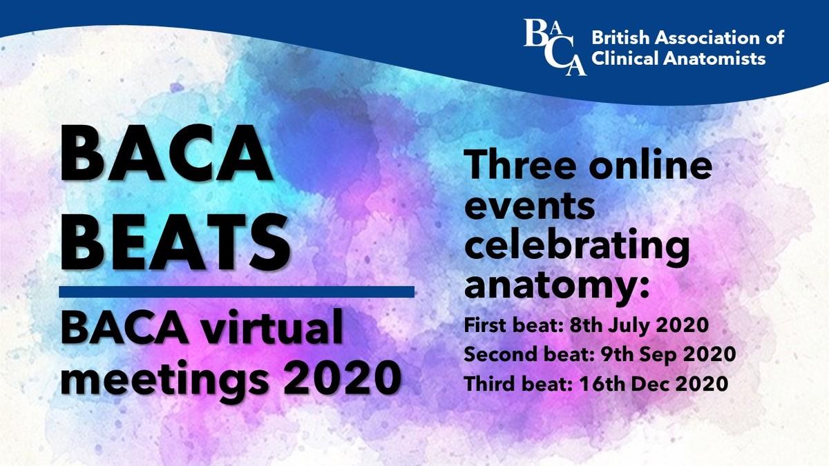 BACA Beats Poster