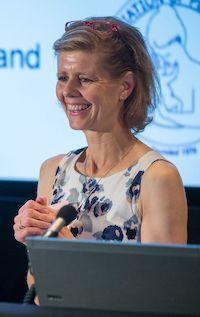Dr Helen Mactier