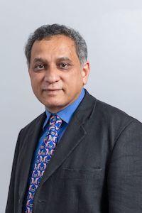 Dr Sanjeev Deshpande