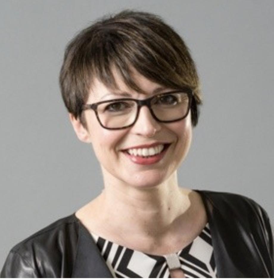 Rachael Charmbury