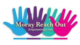 Moray Reach Out logo