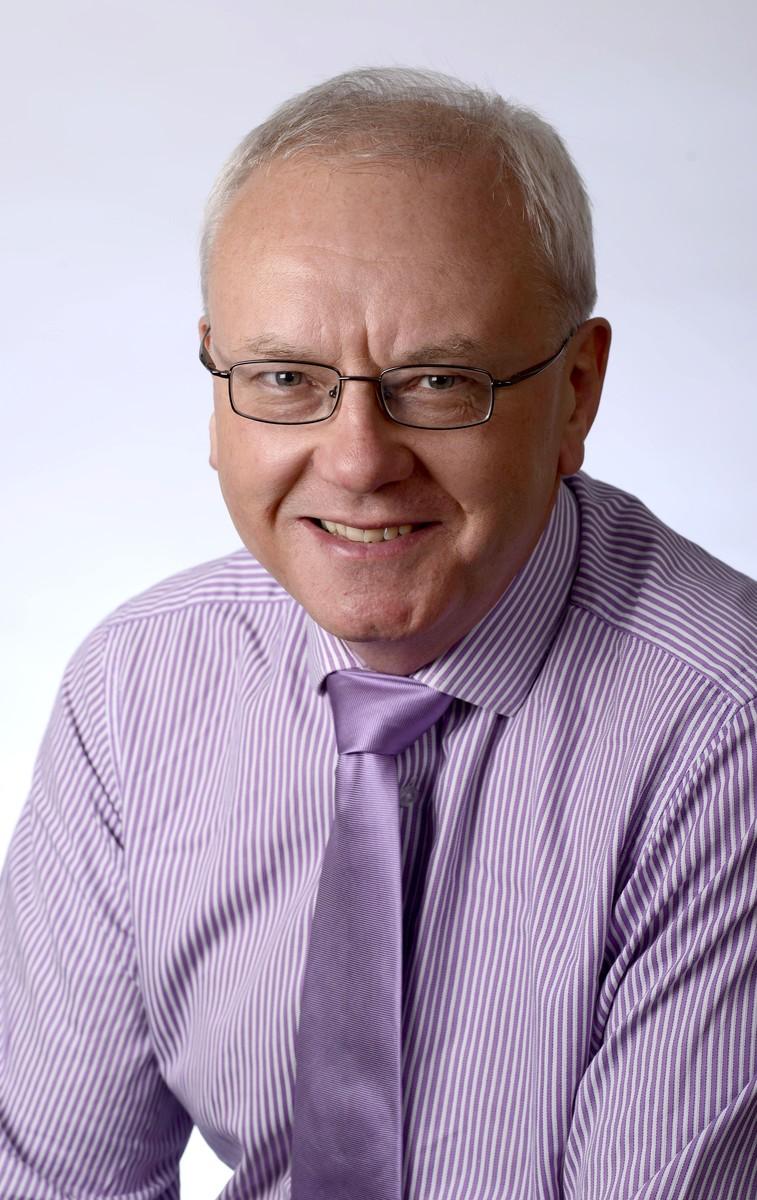 Graham Colls
