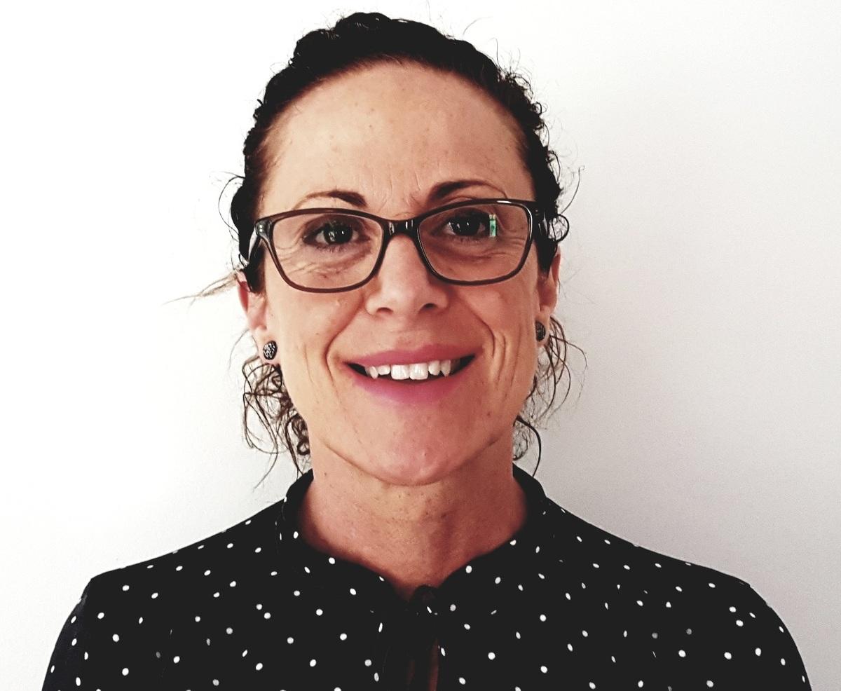 Claudia Venosa-Hepworth