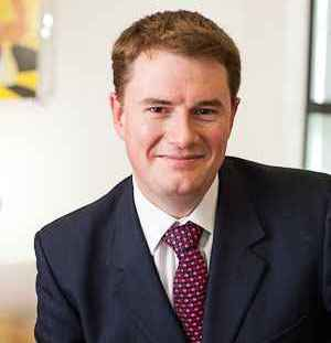 Andreas von Paleske, Global Head of Consumer, Actis