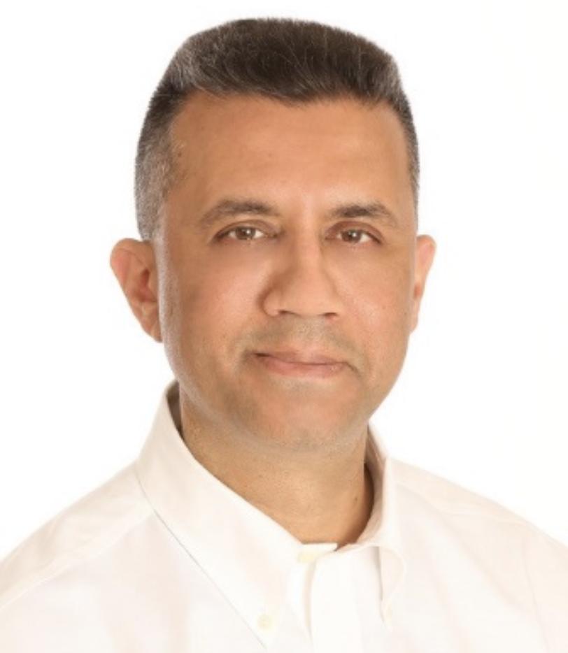Sanjay Asher