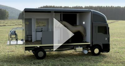 Watch our video fly-through demonstrating the concept