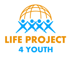 Life Project 4 Youth England