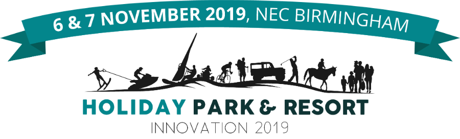 Holiday park and resort innovation show