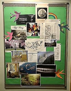 Hope Board