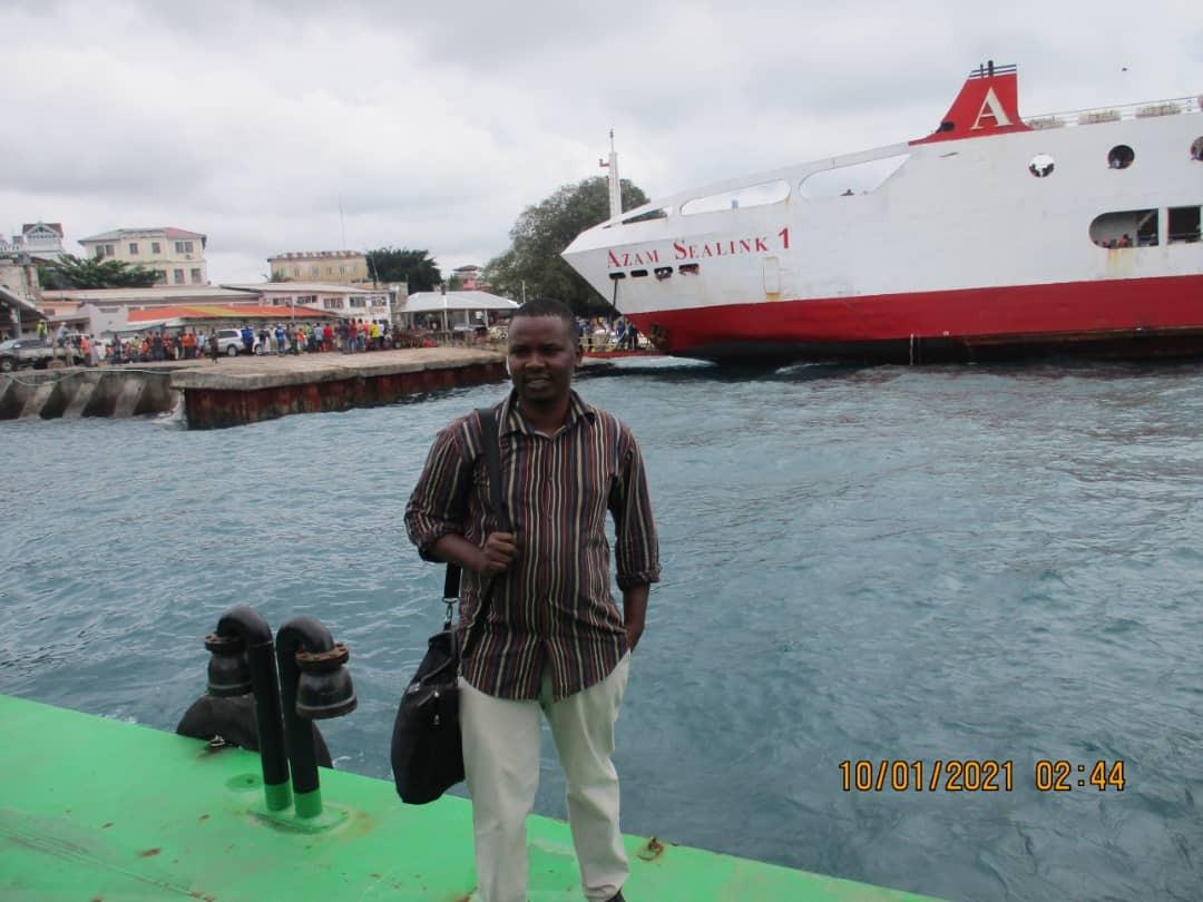 Frank Ngulwa