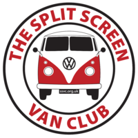 The Split Screen Van Club