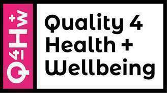 Quality 4 Health and Wellbeing award