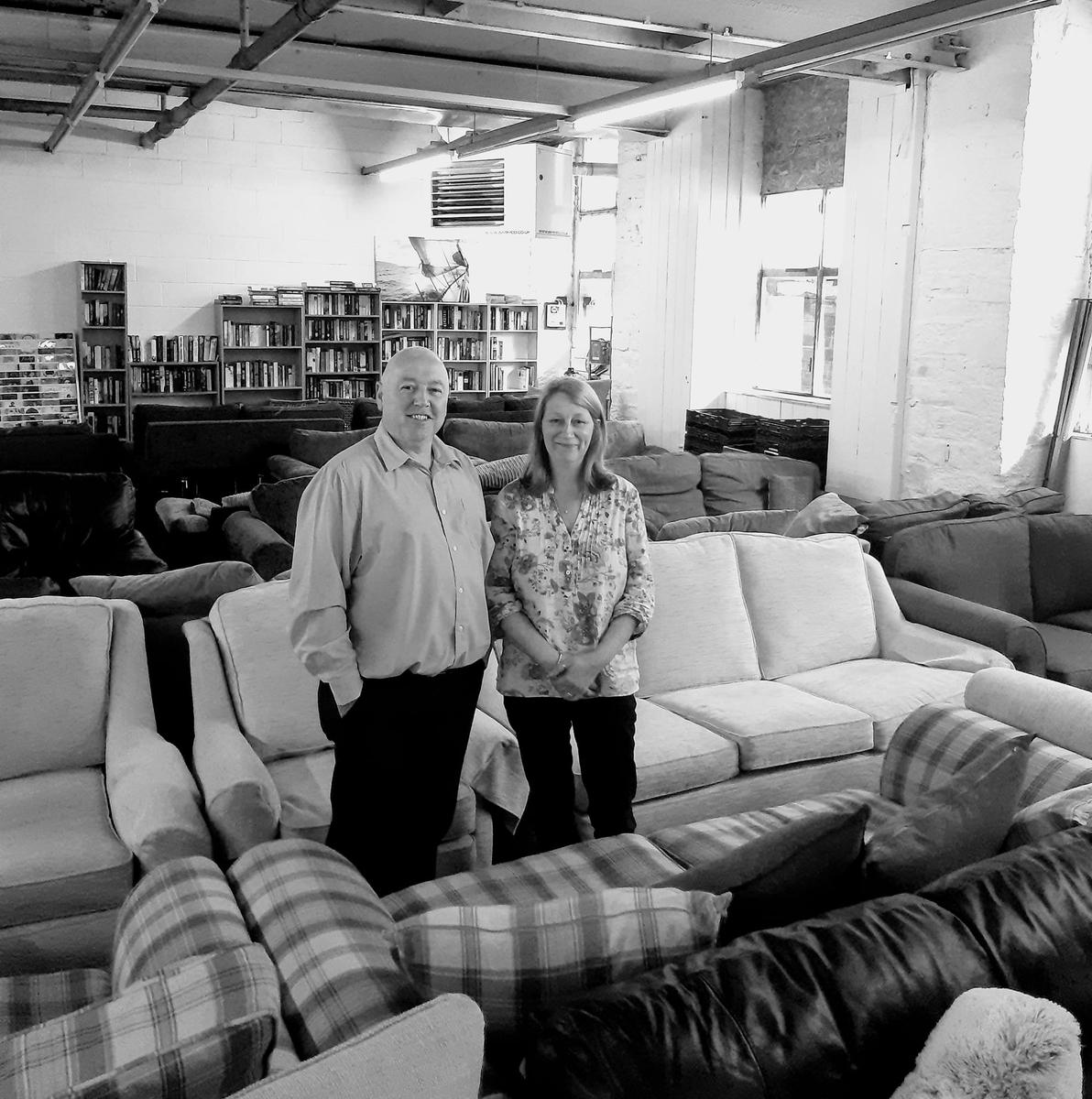 UK Furniture Bank