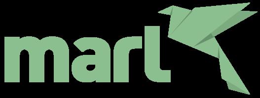 Logo marl logo notag colour