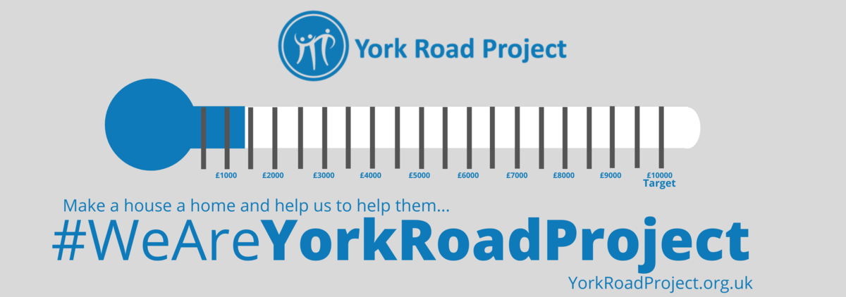 York Road Project Covid-19 campaign