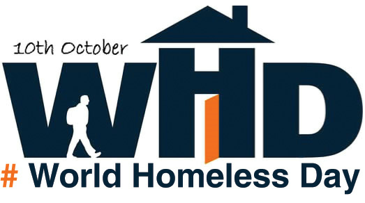 York Road Project - World Homeless Day