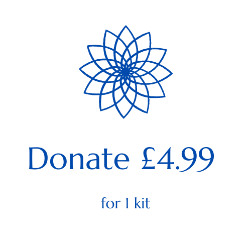 Donate £5 to York Road Project