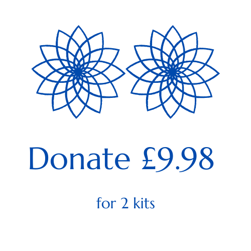 Donate £10 to York Road Project