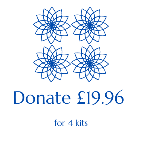 Donate £20 to York Road Project