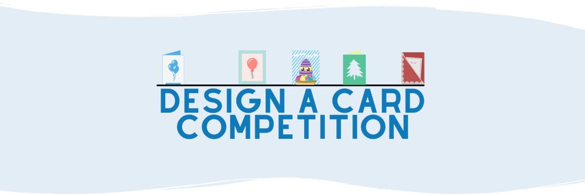 Design A Greetings Card for York Road Project
